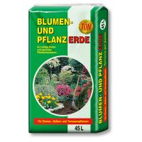 Alpenflor Aktions-Blumen- und Pflanzerde Beitragsbild