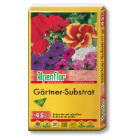 Alpenflor Gärtner Substrat Beitragsbild