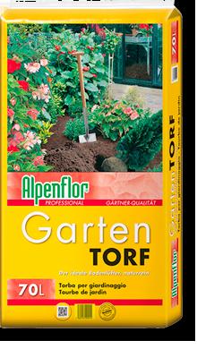 Alpenflor Gartentorf