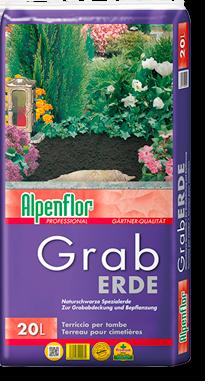 Alpenflor Graberde