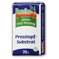 Alpenflor Presstopf Substrat Beitragsbild