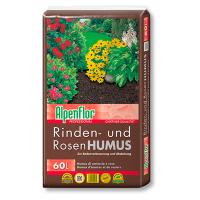 Alpenflor Rinden- und Rosenhumus Beitragsbild
