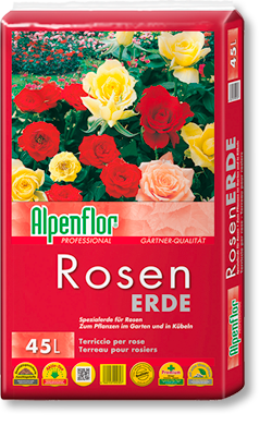 Alpenflor Rosenerde