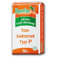 Alpenflor Tonsubstrat Typ P Beitragsbild