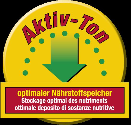Alpenflor Siegel Aktiv-Ton
