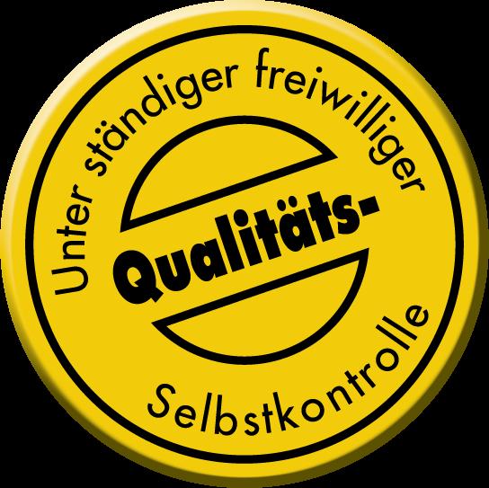 Alpenflor Siegel Selbstkontrolle