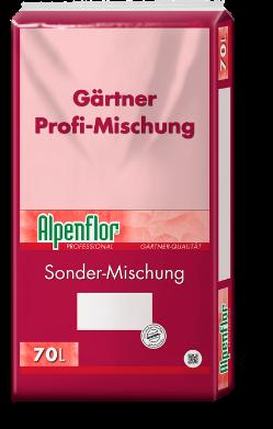 Alpenflor Sondermischungen 2021